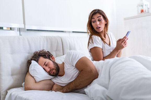 Dowody zdrady małżeńskiej mogą przesądzić orozwodzie