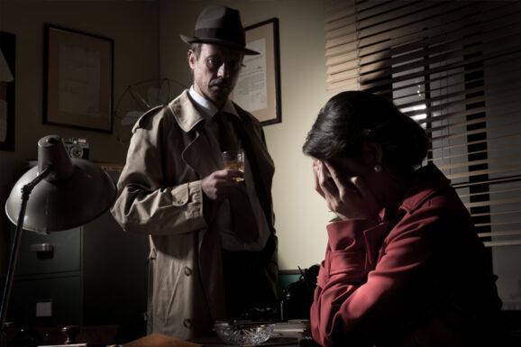 Prywatny detektyw może pomóc wposzukiwaniach zaginionej osoby